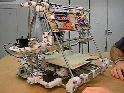 планшетный принтер своими руками инструкция - фото 7